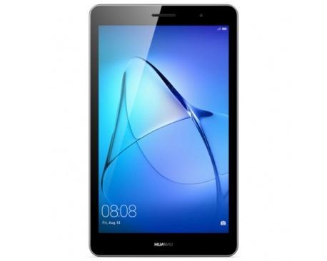 "Tableta Huawei MediaPad - 17,8 cm (7"") - 1 GB - MediaTel MT8127 Cuatro Núcleos (4 Core) 1,30 GHz - 8 GB - 1920 x 1080 - 16:9"