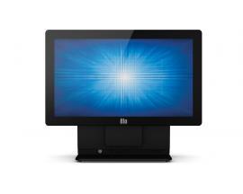 """E757464 sistema POS 39,6 cm (15.6"""") 1366 x 768 Pixeles Pantalla táctil 2 GHz J1900 Todo-en-Uno Negro - Imagen 1"""