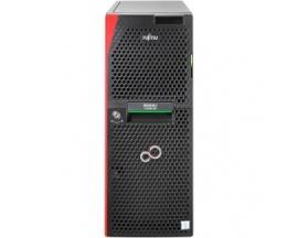 Servidor Fujitsu PRIMERGY TX1330 M3 - 1 x Intel Xeon E3-1220 v6 Quad-core (4 Core) 3 GHz - 8 GB Instalado DDR4 SDRAM - Serie ATA