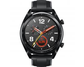 "Watch GT reloj inteligente Negro AMOLED 3,53 cm (1.39"") GPS (satélite) - Imagen 1"
