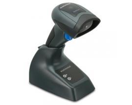 QuickScan Mobile QM2430 Lector de códigos de barras portátil 2D Negro - Imagen 1