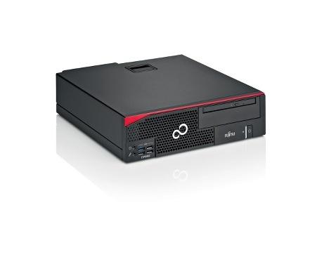 Ordenador sobremesa Fujitsu ESPRIMO D556/2/E85+ - Intel Core i5 (7th Gen) i5-7500 3,40 GHz - 8 GB DDR4 SDRAM - 256 GB SSD - Wind