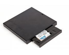 Lenovo ThinkCentre Tiny DVD Super Burner unidad de disco óptico Interno Negro DVD±RW - Imagen 1