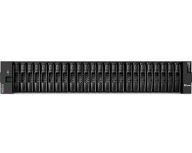 Lenovo ThinkSystem DE2000H unidad de disco multiple Bastidor (2U) Negro - Imagen 1
