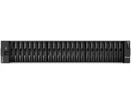 Lenovo ThinkSystem DE4000H unidad de disco multiple Bastidor (2U) Negro - Imagen 1