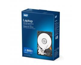 "Laptop Everyday 2.5"" 500 GB Serial ATA II - Imagen 1"