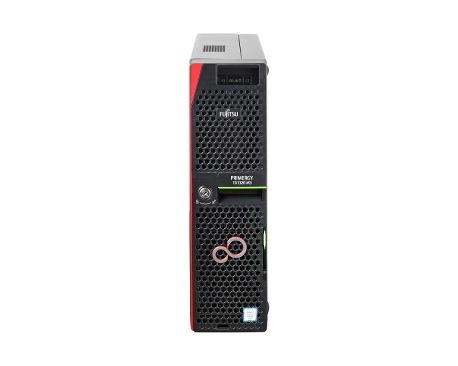 PY TX1320 M3 / LFF / STANDARD PSU / XEON E3-1220V6 / 8 GB U 2400 2R / DVD-RW / 2xHD SATA 1TB 3.5''/ SV SUITE DVDS/NO POW