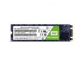 WD Green unidad de estado sólido M.2 480 GB Serial ATA III SLC - Imagen 1