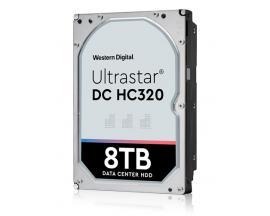 """Ultrastar DC HC320 3.5"""" 8000 GB Serial ATA III - Imagen 1"""