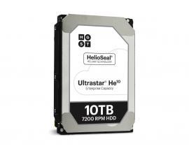 "Ultrastar He10 3.5"" 10000 GB Serial ATA III - Imagen 1"