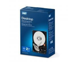"""Desktop Everyday 3.5"""" 2000 GB Serial ATA III Unidad de disco duro - Imagen 1"""