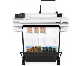 HP Designjet T525 impresora de gran formato Color 2400 x 1200 DPI Inyección de tinta térmica Ethernet Wifi - Imagen 1