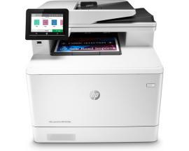 HP Color LaserJet Pro M479fdn Laser 29 ppm 600 x 600 DPI A4 - Imagen 1