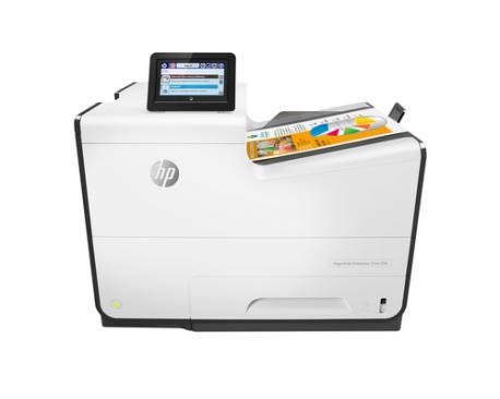 HP PageWide Enterprise Color 556dn impresora de inyección de tinta 2400 x 1200 DPI A4 - Imagen 1