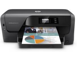 HP Officejet Pro 8210 impresora de inyección de tinta Color 2400 x 1200 DPI A4 Wifi - Imagen 1