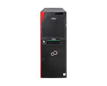 Servidor Fujitsu PRIMERGY TX2550 M4 - 1 x Intel Xeon Bronze 3106 Octa-Core (8 Core) 1,70 GHz - 8 GB Instalado DDR4 SDRAM - Serie