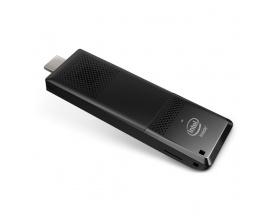 Intel Compute Stick PC de bolsillo para Pantalla LCD - Palo - Negro - Intel - Atom - x5-Z8300 - Quad-core (4 Core) - 1,44 GHz -