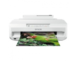 Multifuncion epson inyeccion xp55 expression photo fax/ a4/ 9ppm/ usb/ wifi - Imagen 1