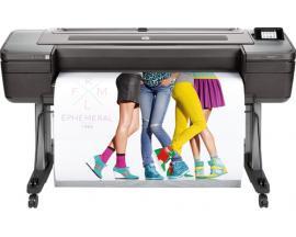HP Designjet Z9 impresora de gran formato Color 2400 x 1200 DPI Inyección de tinta térmica 610 x 1676 mm - Imagen 1