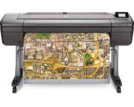 HP Designjet Z6dr 44-in PostScript impresora de gran formato Color 2400 x 1200 DPI Inyección de tinta térmica 1118 x 1676 Ethern