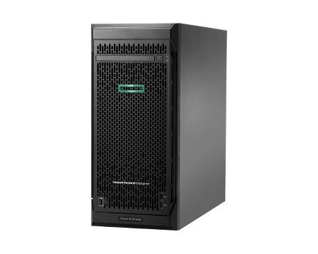ML110 GEN10 3106 XEON S 16GB SMART ARRRAY S100I SATA / 550W P IT - Imagen 1