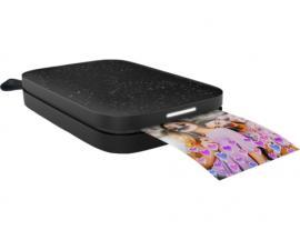 "HP Sprocket 200 impresora de foto ZINK (Sin tinta) 313 x 400 DPI 2"" x 3"" (5x7.6 cm) - Imagen 1"