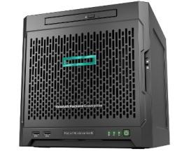 HPE MICROSVR GEN10 X3421 SYST
