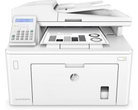 HP LaserJet Pro M227fdn Laser 30 ppm 1200 x 1200 DPI A4 - Imagen 1