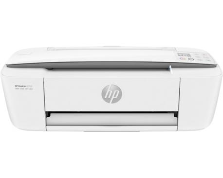 HP DeskJet 3750 Inyección de tinta térmica 19 ppm 1200 x 1200 DPI A4 Wifi - Imagen 1