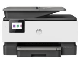 HP OfficeJet Pro 9010 All-in-one wireless printer Print,Scan,Copy from your phone - Imagen 1