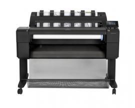 HP Designjet T930 impresora de gran formato Color 2400 x 1200 DPI Inyección de tinta térmica Ethernet - Imagen 1