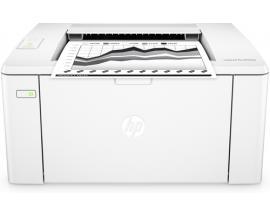 HP LaserJet Pro M102w 1200 x 1200 DPI A4 Wifi - Imagen 1