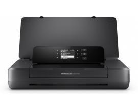 HP Officejet 200 Mobile impresora de inyección de tinta Color 4800 x 1200 DPI A4 Wifi - Imagen 1