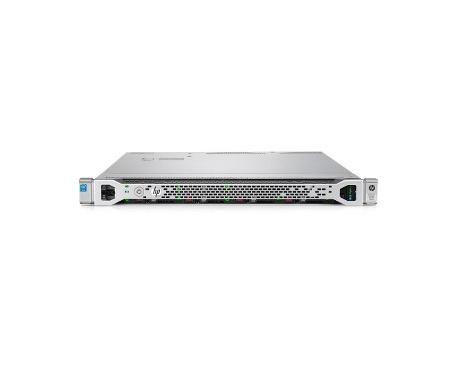 Servidor HPE ProLiant DL360 G9 - 1 x Intel Xeon E5-2630 v4 Deca-core (10 Core) 2,20 GHz - 16 GB Instalado DDR4 SDRAM - 12Gb/s SA