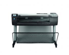 HP Designjet T830 24-in impresora de gran formato Color 2400 x 1200 DPI Inyección de tinta Wifi - Imagen 1