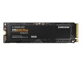 Samsung MZ-V7S500 unidad de estado sólido M.2 500 GB PCI Express 3.0 V-NAND MLC NVMe - Imagen 1
