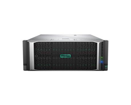 Servidor HPE ProLiant DL580 G10 - 2 x Intel Xeon Gold 5120 14 núcleos 2,20 GHz - 64 GB Instalado DDR4 SDRAM - 12Gb/s SAS Control