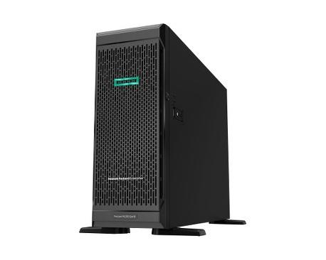 ML350 GEN10 3104 1P NOOS 8GB NOHD 4LFF NHP SVR IN - Imagen 1