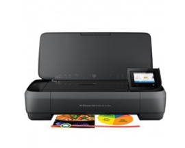 Multifuncion hp color officejet 250 mobile 20ppm / usb / wifi - Imagen 1