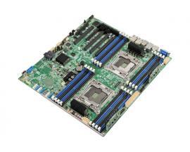Intel S2600CW placa base para servidor y estación de trabajo LGA 2011 (Socket R) SSI EEB Intel® C612 - Imagen 1