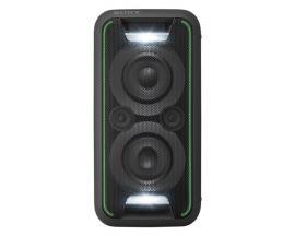 Sony GTK-XB5 Minicadena de música para uso doméstico Negro - Imagen 1