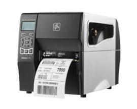 ZT230 impresora de etiquetas Transferencia térmica 300 x 300 DPI - Imagen 1