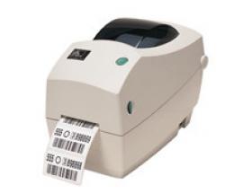TLP 2824 Plus impresora de etiquetas Thermal transfer 203 x 203 DPI - Imagen 1