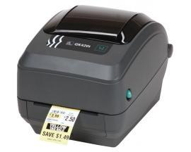 GK420d impresora de etiquetas Térmica directa 203 x 203 DPI - Imagen 1