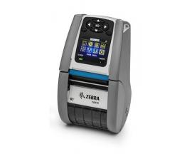 ZQ610 impresora de etiquetas Térmica directa 203 x 203 DPI Inalámbrico y alámbrico - Imagen 1