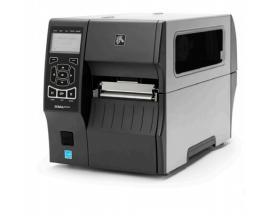 ZT410 impresora de etiquetas Transferencia térmica Inalámbrico y alámbrico - Imagen 1