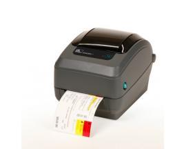 GX430t impresora de etiquetas Térmica directa / transferencia térmica 300 x 300 DPI - Imagen 1