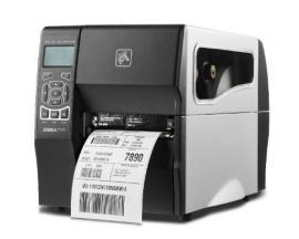 ZT230 impresora de etiquetas Transferencia térmica 203 x 203 DPI - Imagen 1