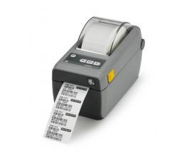ZD410 impresora de etiquetas Térmica directa 203 x 203 DPI - Imagen 1