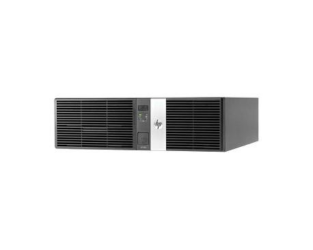 Terminal POS HP 5810 - Intel Core i5 2,90 GHz - 4 GB DDR3 SDRAM - 500 GB SATA - Intel HD Graphics 4600Gigabit Ethernet - USB - U